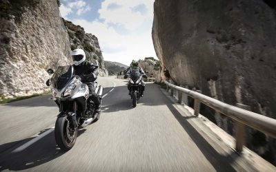 totally4bikers 2019 EXCEPTIONAL RIDES Scottish Borders Tour – 20th – 25th May