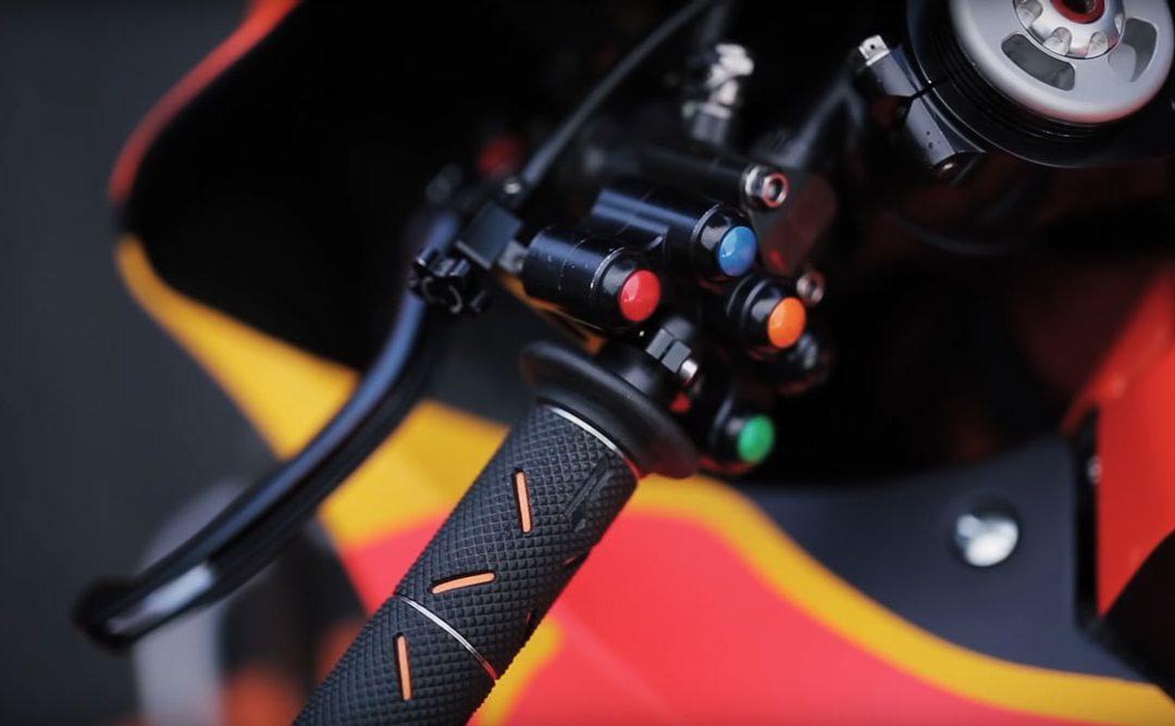 Red Bull KTM Video